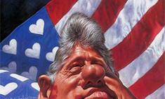 Народ против Обамы: скандал в картинках