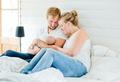 5 идей, как сохранить пару после рождения ребенка