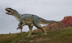 Почему динозавры называются еще страннее, чем товары в IKEA