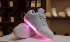 Туфли и кроссовки будущего: новые технологии производства обуви