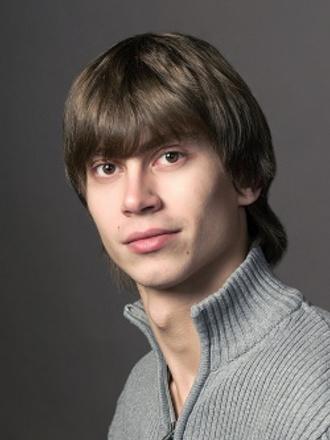 Егор Осокин