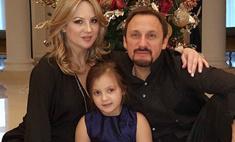 Стас и Инна Михайловы отметили 9 лет со дня знакомства