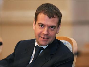Дмитрий Медведев реформирует профобразование