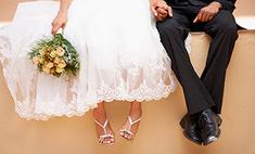 Свадьба года: 30 молодоженов и 15 идей, как устроить яркую свадьбу