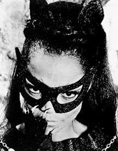Эрта Китт (Eartha Kitt)