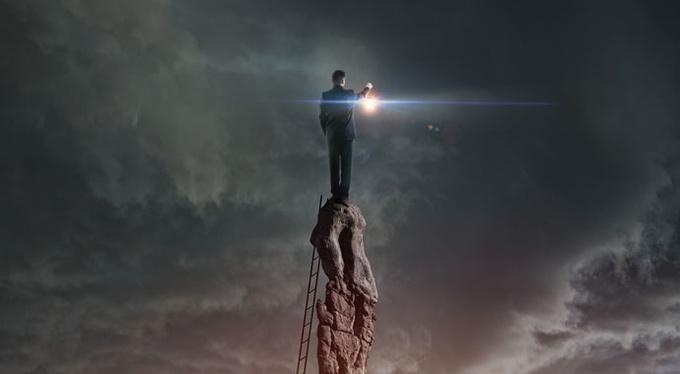 Тьерри Янсен «Право на надежду»