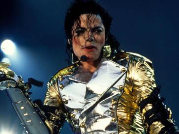 На Аллее славы появились отпечатки трагически ушедшего поп-короля