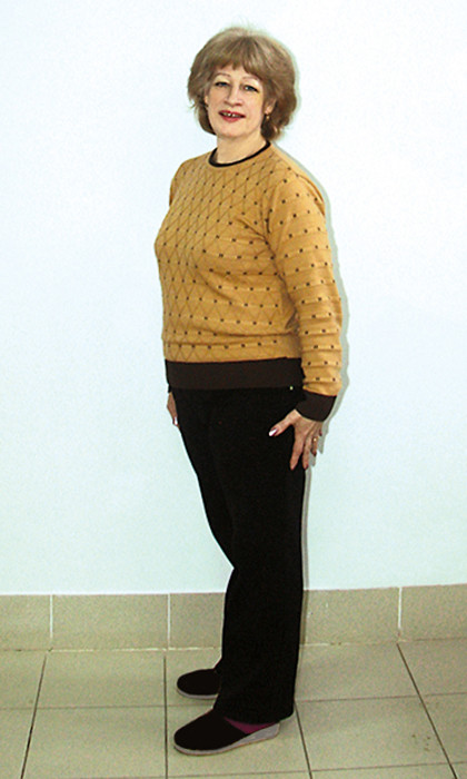 Марина Королева