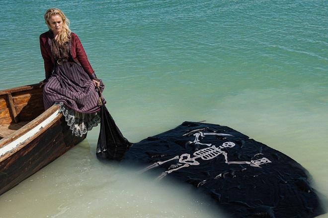 Топ-10 лучших сериалов о море, пляжах, пальмах