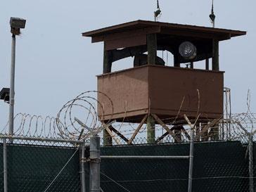 В тюрьме Гуантанамо люди подвергались зверским пыткам
