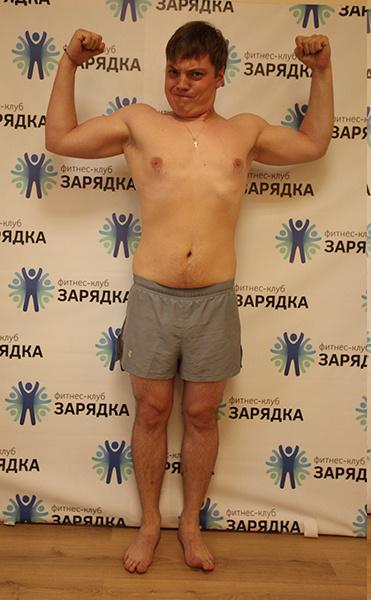 Павел Городилов