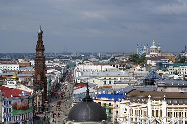 автобусные маршруты из Тольятти