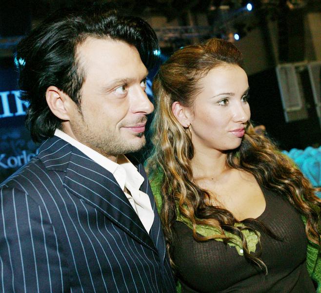Владимир Тишко – экс-бойфренд Чеховой, о котором она сейчас даже слышать не желает