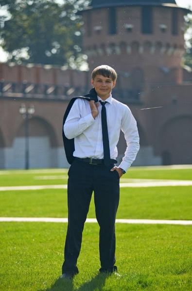 Александр Моренко, фитнес-инструкторы Тулы