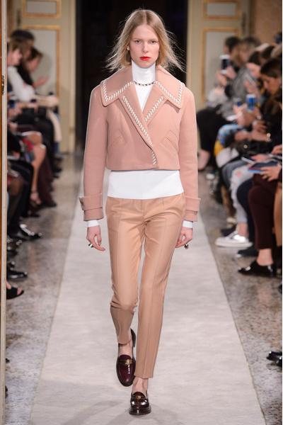 Неделя моды в Милане: 27 февраля | галерея [5] фото [21]
