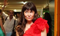 Привычка жениться: Оксана Робски выходит замуж в шестой раз