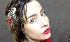 Мария Зайцева: «Я сначала запела, а потом заговорила»