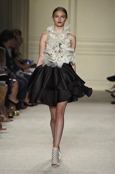 Неделя моды в Нью-Йорке: день девятый | галерея [2] фото [2] в