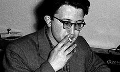 Умер писатель-фантаст Борис Стругацкий