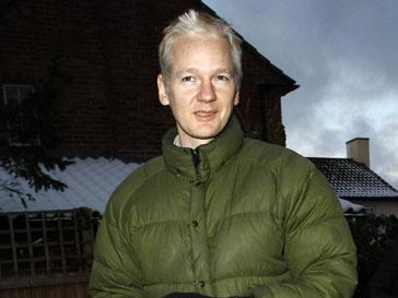 Джулиана Ассанжа (Julian Assange) временно отпустили