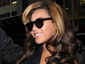 В честь Бейонсе (Beyonce Knowles) австралийцы назвали насекомое