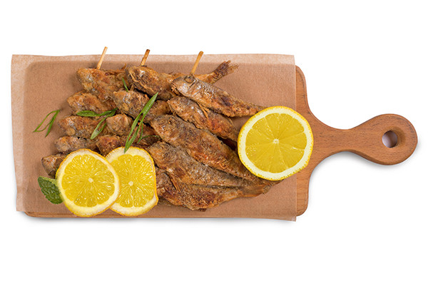 рецепты приготовления рыбы и морепродуктов