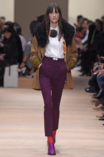Неделя моды в Париже: 5 марта | галерея [2] фото [7]