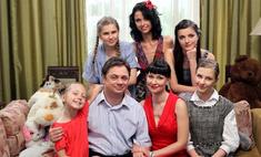 10 лет «Папиным дочкам»: как сложилась судьба актеров сериала