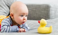 Календарь развития ребенка: от рождения до года