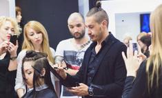Sebastian Professional стал одним из лучших салонов страны