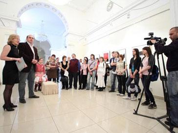 Владимир Путин хотел бы принять участие в «Ночи музеев»