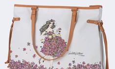Орифлэйм представляет сумку от известного шведского дизайнера