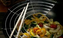 Овощная поджарка по-китайски