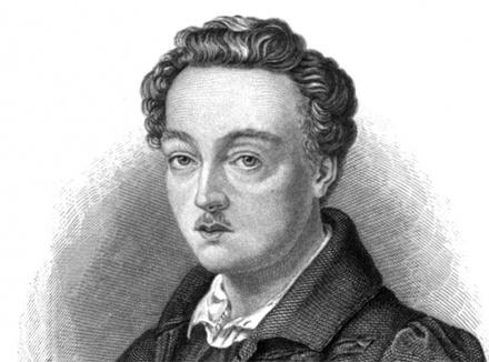 Георг Бюхнер «Ленц»