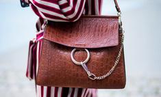 5 советов, как ухаживать за любимой кожаной сумкой