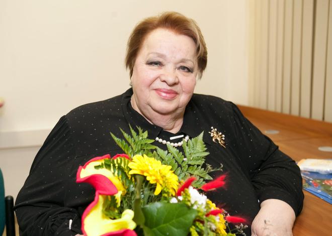 Наталью Крачковскую экстренно госпитализировали
