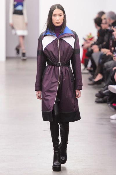 Неделя моды в Милане: 27 февраля | галерея [7] фото [12]
