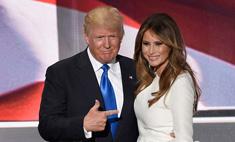 Mrs President: как девушка из бедной семьи стала первой леди США