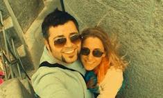 Чумаков и Ковальчук опубликовали видео со свадьбы