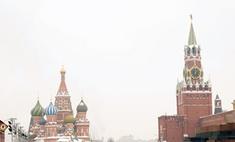В Москве продолжится суровая зима