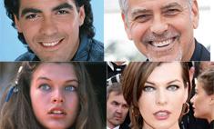 Как молоды мы были: голливудские актеры в своих первых фильмах