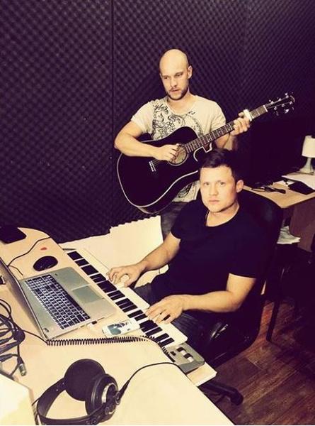 Владимир Селиванов и Nevel