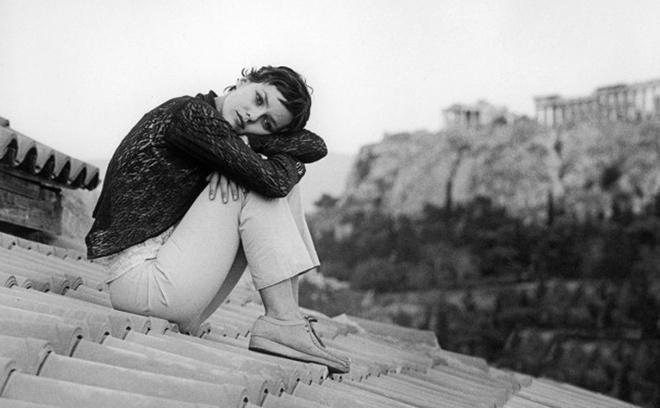 Ванесса Паради, актриса