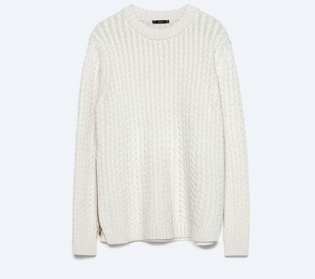 Джемпер Zara, 2999 р.
