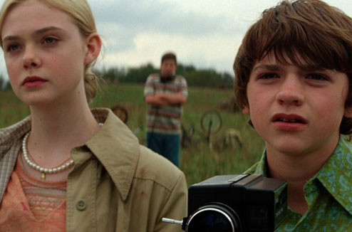 Кадр из фильма «Супер 8»