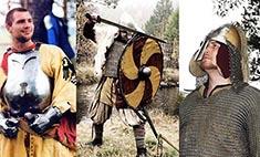 Рыцари Иркутска: выбери самого настоящего