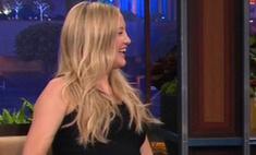 Кейт Хадсон мечтает быть вечно беременной
