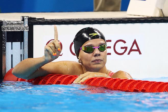 Юлия Ефимова завоевала серебро на Олимпиаде 2016: история спортсменки