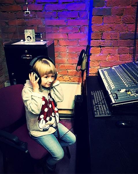 Ярослава Дегтярева не победила в «Голос. Дети»