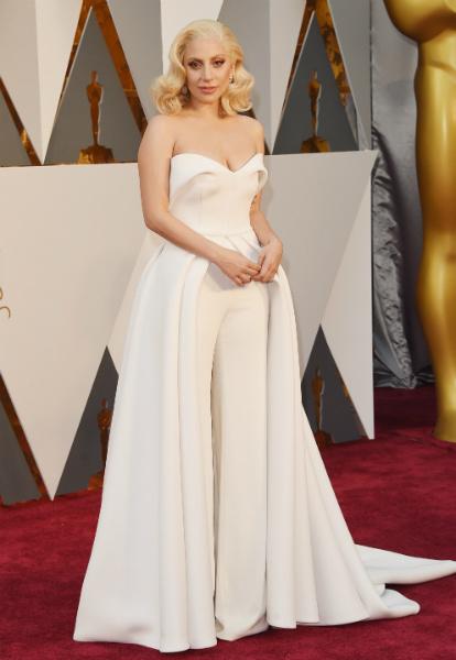 Оскар 2016: красная ковровая дорожка, звезды, фото
